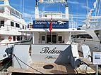 Beleza of London Yacht 126 GT