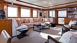 Aroha  Yacht Nordhavn Yachts