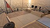 Wally Love  Yacht Sailing yacht