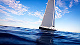 Wally Love yacht sailing