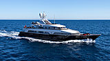 MP5 Yacht Feadship