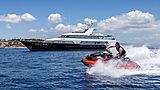 MP5 Yacht 45.2m