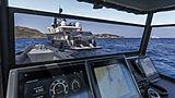 RH3 Yacht Motor yacht
