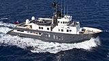 RH3 Yacht RMK