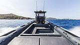 RH3 yacht tender
