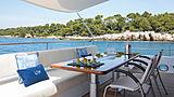 La Mascarade Yacht Feadship
