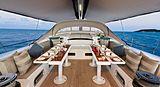 Leopard 3 Yacht McConaghy Boats