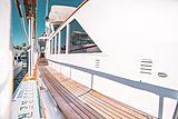 Adventurer Yacht Burger Boat Company