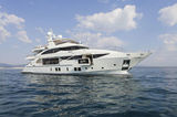 Inspiration Yacht Benetti