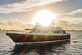 Nirvana  Yacht 144 GT