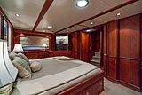 Nirvana  Yacht C.Raymond Hunt Associates