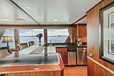 Nirvana yacht bar
