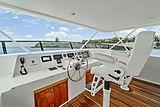 Nirvana yacht flybrige