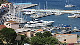 Skyline Yacht Italy