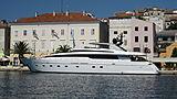 Skyline Yacht Sanlorenzo