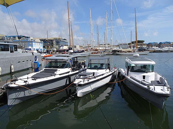 Versilia Yachting Rendezvous 2019