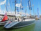 Grey Goose Yacht Nautor's Swan