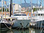 La Chilonga II  Yacht 28.3m