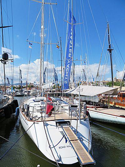 NAOS yacht CCYD