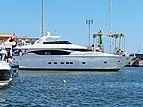 Stravaganza Yacht 25.72m