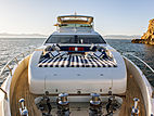 Atmosphere Yacht Azimut