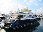 Atmosphere Yacht Motor yacht
