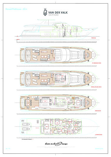 Jaganda 2 yacht GA