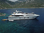 Funky Choice Yacht 35.0m
