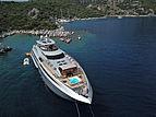 Funky Choice Yacht 2010