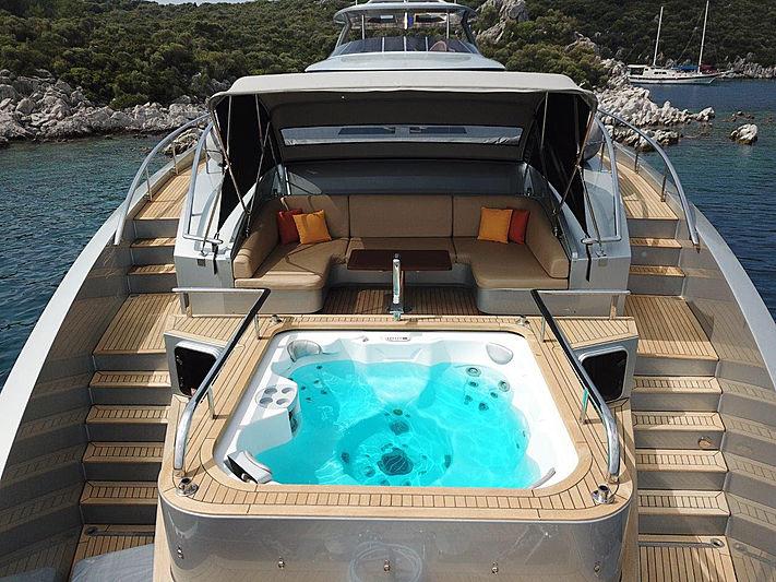 Meya Meya Yacht Pool