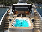 Funky Choice Yacht 258 GT