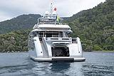 Funky Choice Yacht Motor yacht
