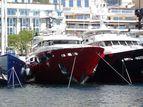 Ipanema Yacht Mondomarine
