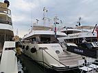 Hemilea yacht in Barcelona