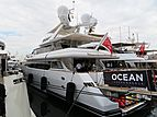 Indigo star I yacht in Barcelona