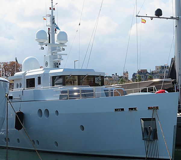 Preference 19 yacht in Barcelona