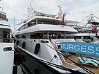 Ramble On Rose Yacht Zuccon International Project and Studio Laura Sessa