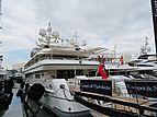 RoMa Yacht 61.8m