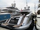 Silver Wind Yacht 43.63m