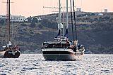 Aegean Yacht 44.8m