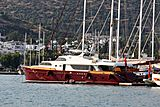 Istanbul 1453 Yacht 33.0m