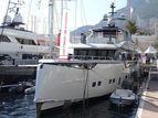 Spring  Yacht Dynamiq