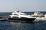Barracuda Red Sea Yacht 2010