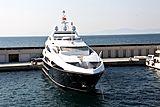 Barracuda Red Sea Yacht Sunseeker