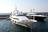 Darnice III Yacht 60.0m