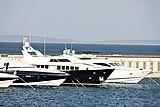 Philosophia Yacht Motor yacht