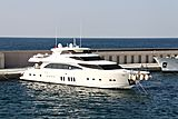The Wish Yacht 29.6m