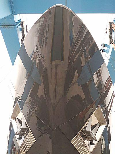 Amer 100/15 launch in Viareggio