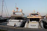 Erossea Yacht 30.75m