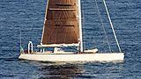 Logica Yacht Mondomarine